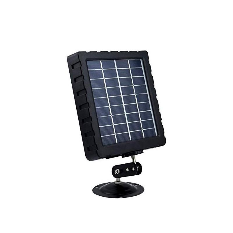 Universal-Solarpanel 1500 mAH