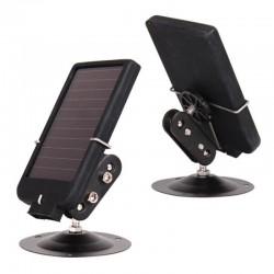 Universal-Solarpanel 2000 mAH