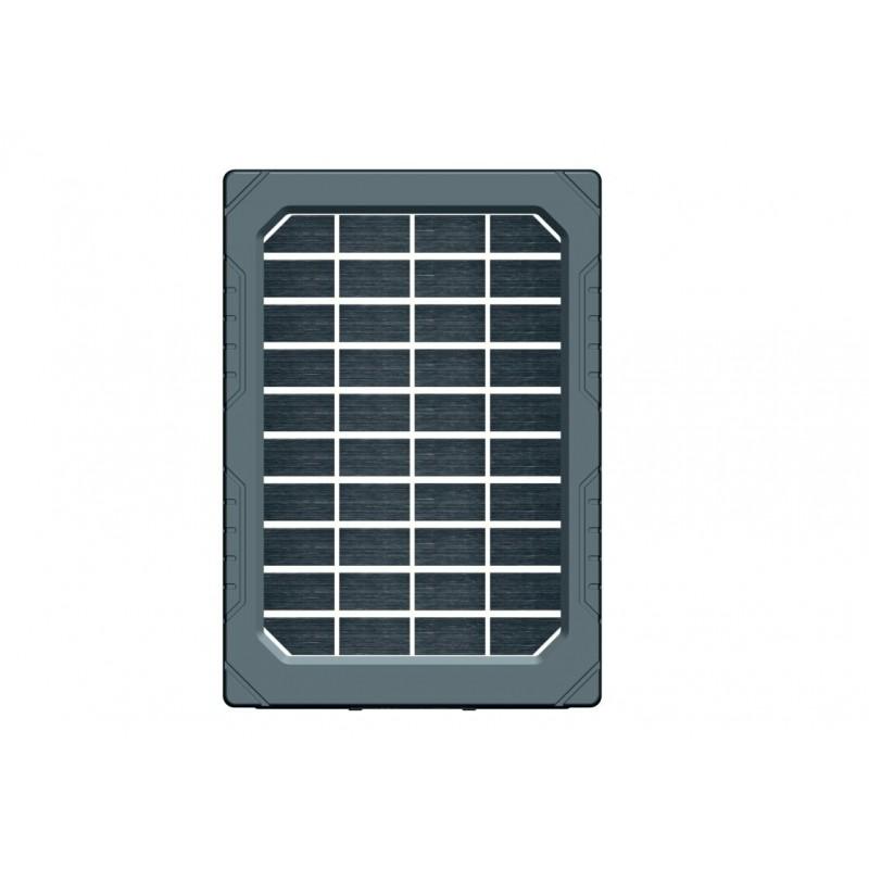 Solarpanel für KeepGuard