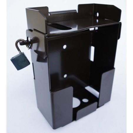 Metallbox für die Uovision UM595 2G