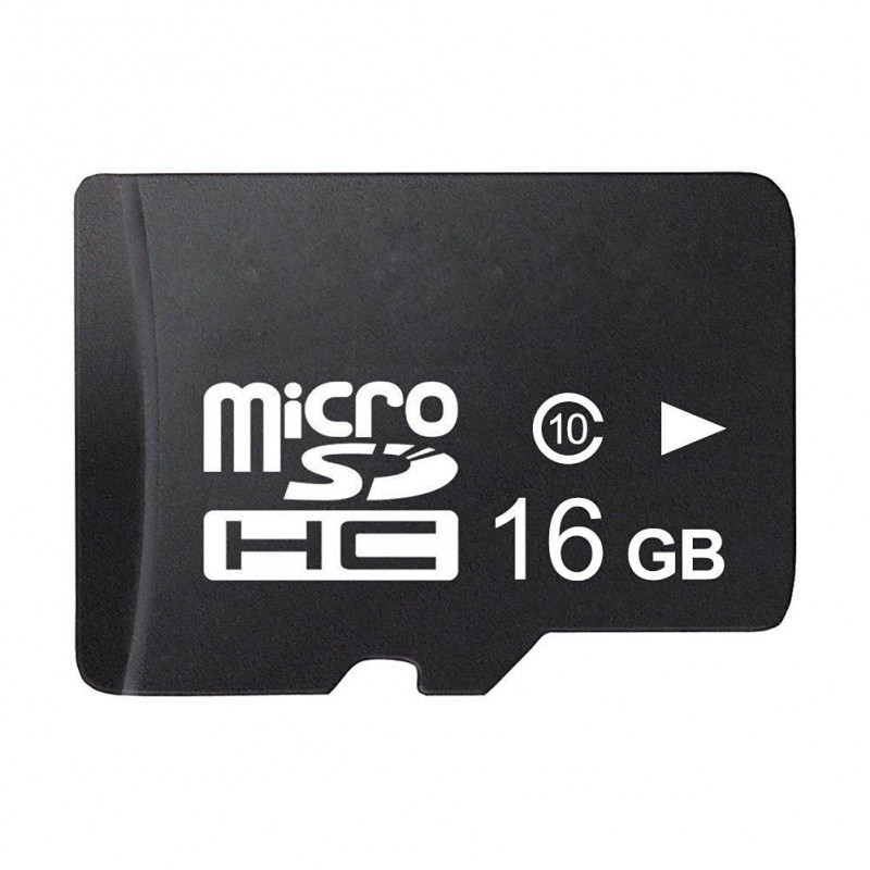 Speicherkarte microSD 16 GB