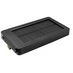Solarpanel Bentech 2500 mAH