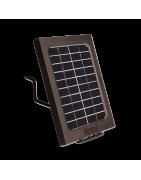 Solar-Ladegeräte