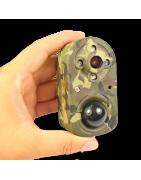 Miniatur-Wildkameras
